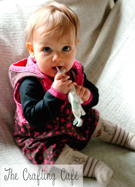 tunika baby schnittmuster