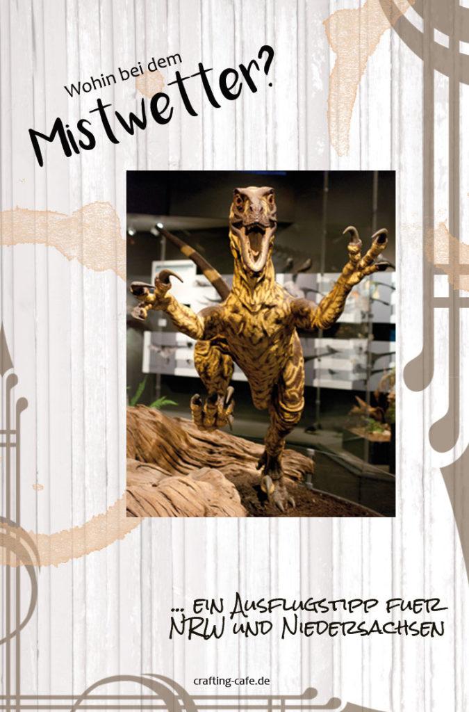 Dinomuseum Münster