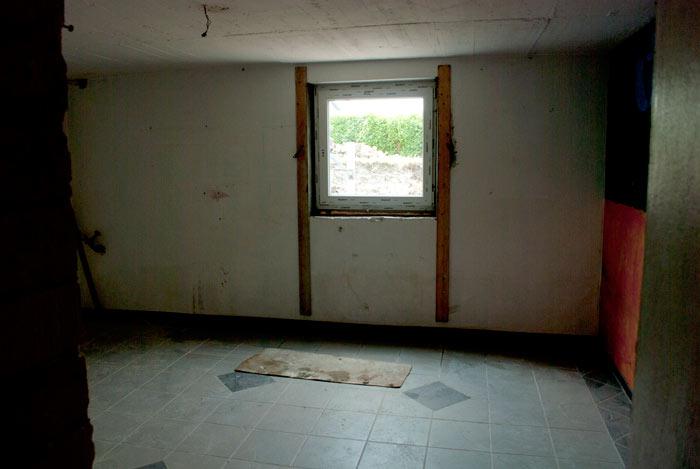 operation n hzimmer teil 1 der kellerausbau the crafting caf. Black Bedroom Furniture Sets. Home Design Ideas
