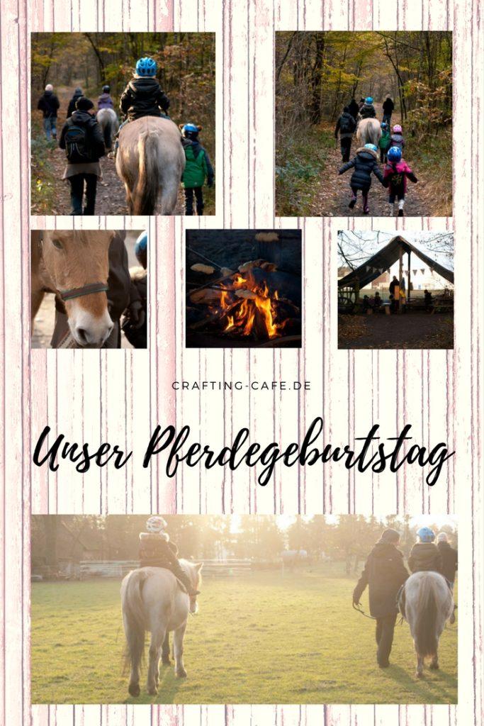 Pferdegeburtstag NRW