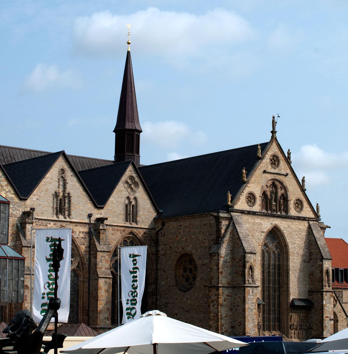 Paderborn Dom