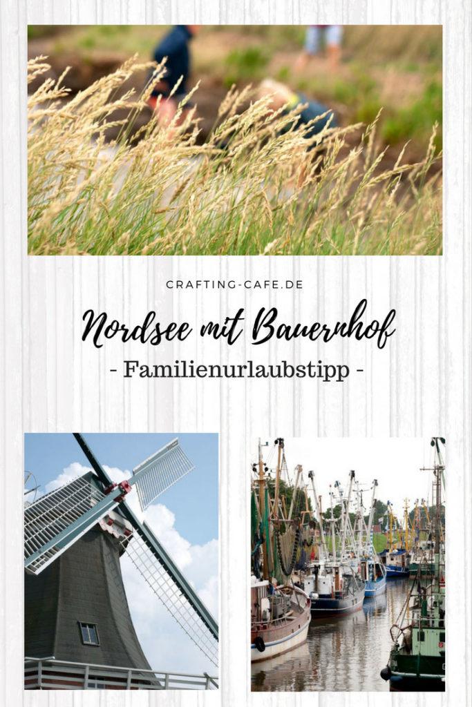 Julianenhof Familienurlaub Nordsee Bauernhof
