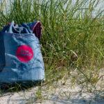 {ebook} Beach Bag groß ~ Schnittmuster und Nähanleitung