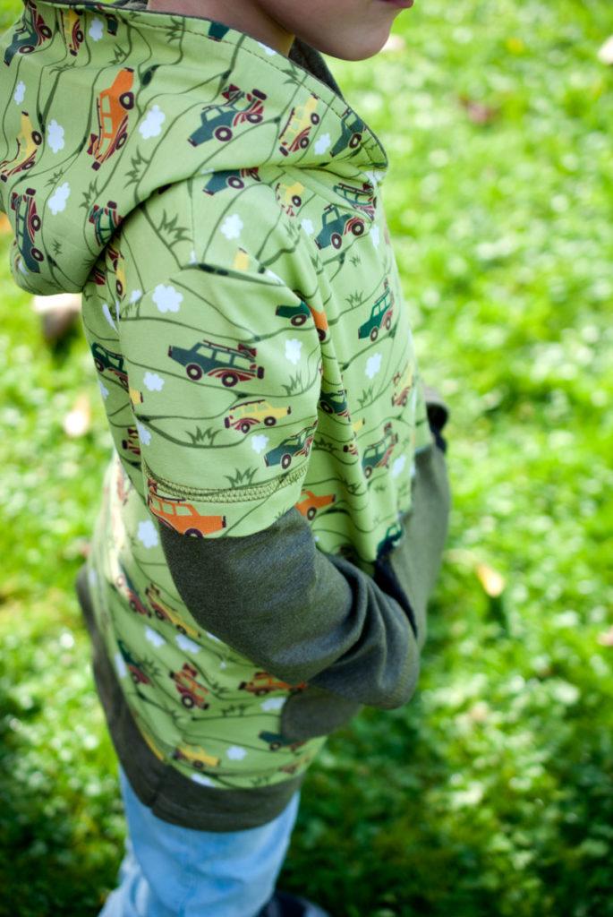Langarmshirt LayerLook