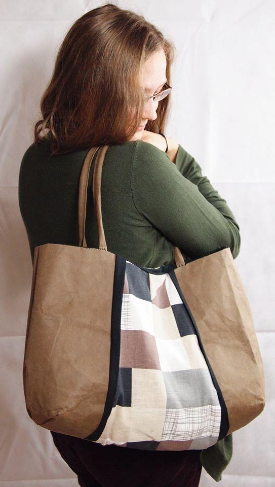 shopper nähen