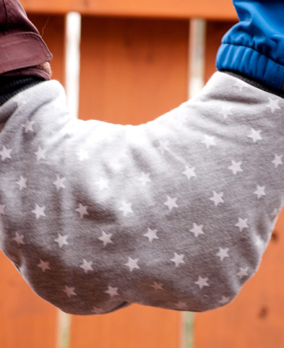 Partnerhandschuh Valery