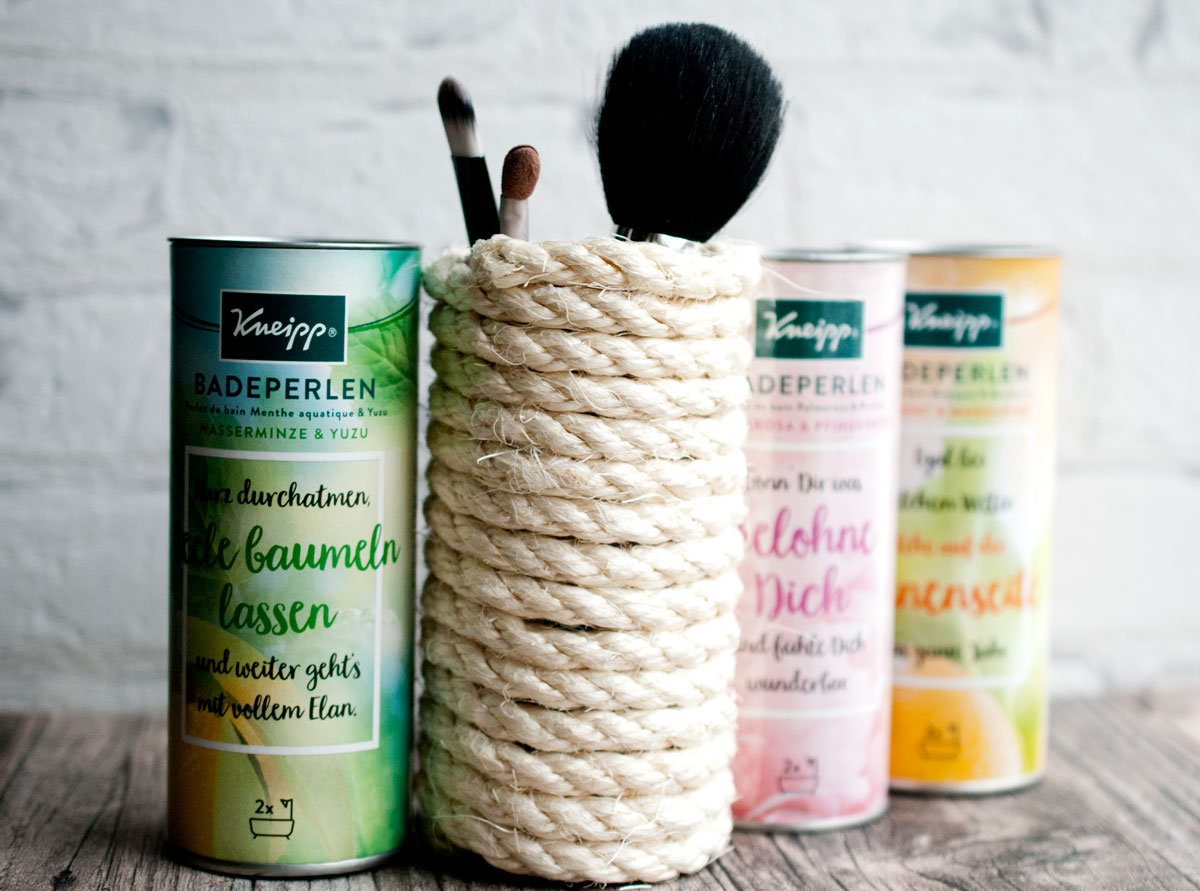 Kneipp diy badeperlen blog verlosung november 2019