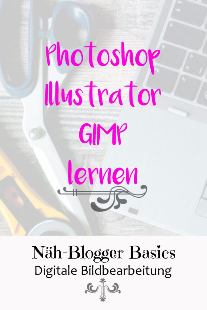 photoshop lernen