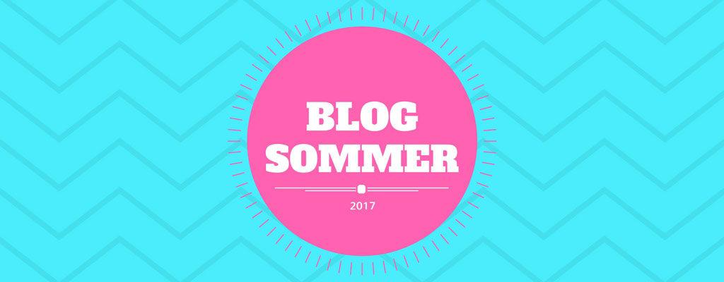 blogsommer