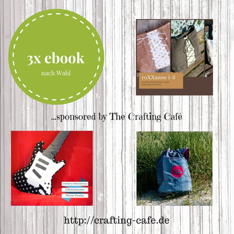 the crafting cafe nähblog