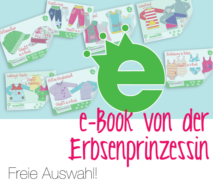 erbsenprinzessin ebook