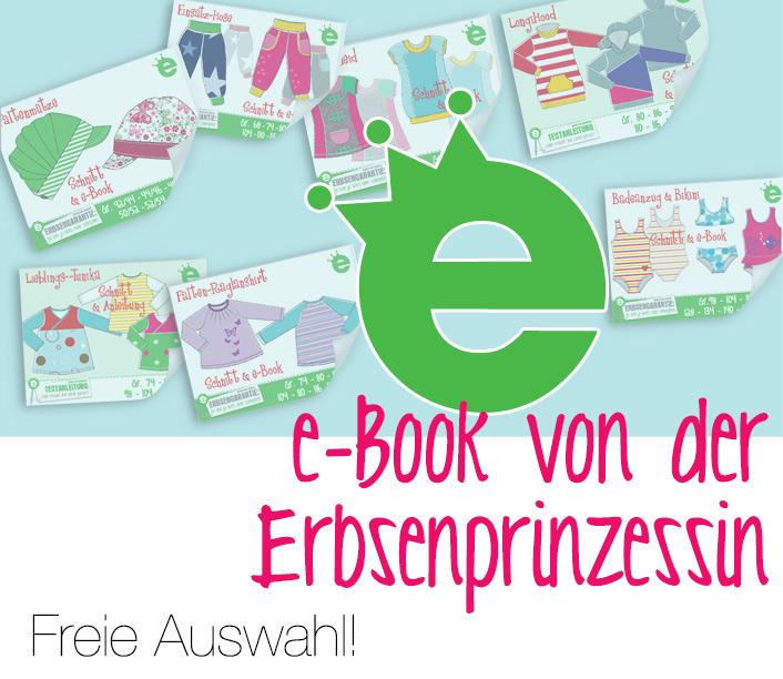 erbsenprinzessin ebook