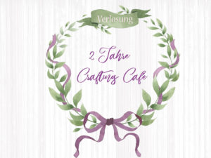CRafting Cafe Nähblog