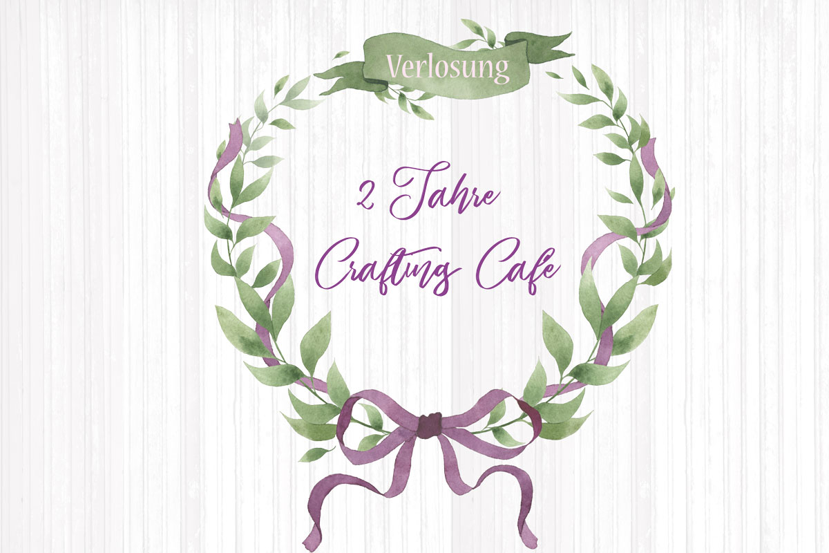 CRafting Cafe Nähblog