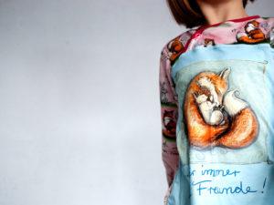shirt schnittmuster kind kostenlos