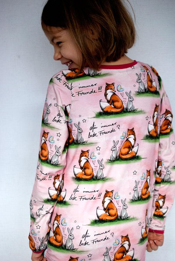 minamo freebook shirt schnittmuster kind kostenlos