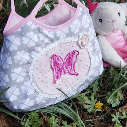 joelle schnittmuster handtasche mädchen kostenlos