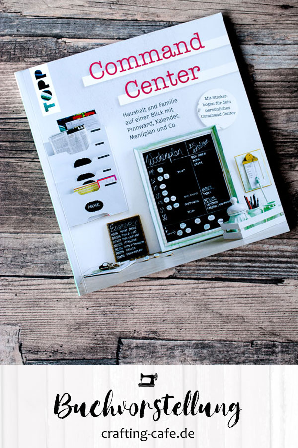 command center rezension