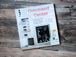 command center buchrezension