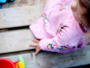 Little Ebby Tunika nähen