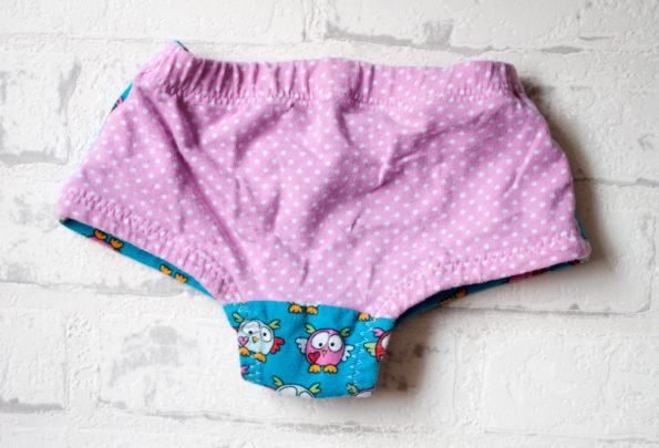 Panty Pippa Gr. 98