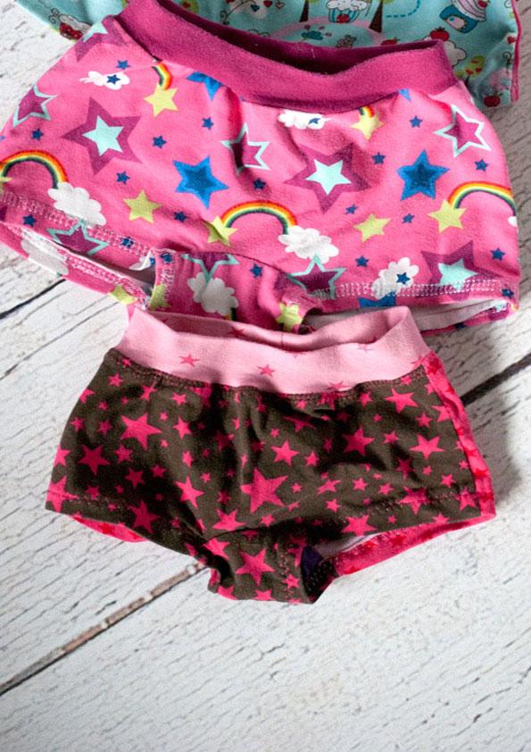 Panty Pippa Gr. 98-134