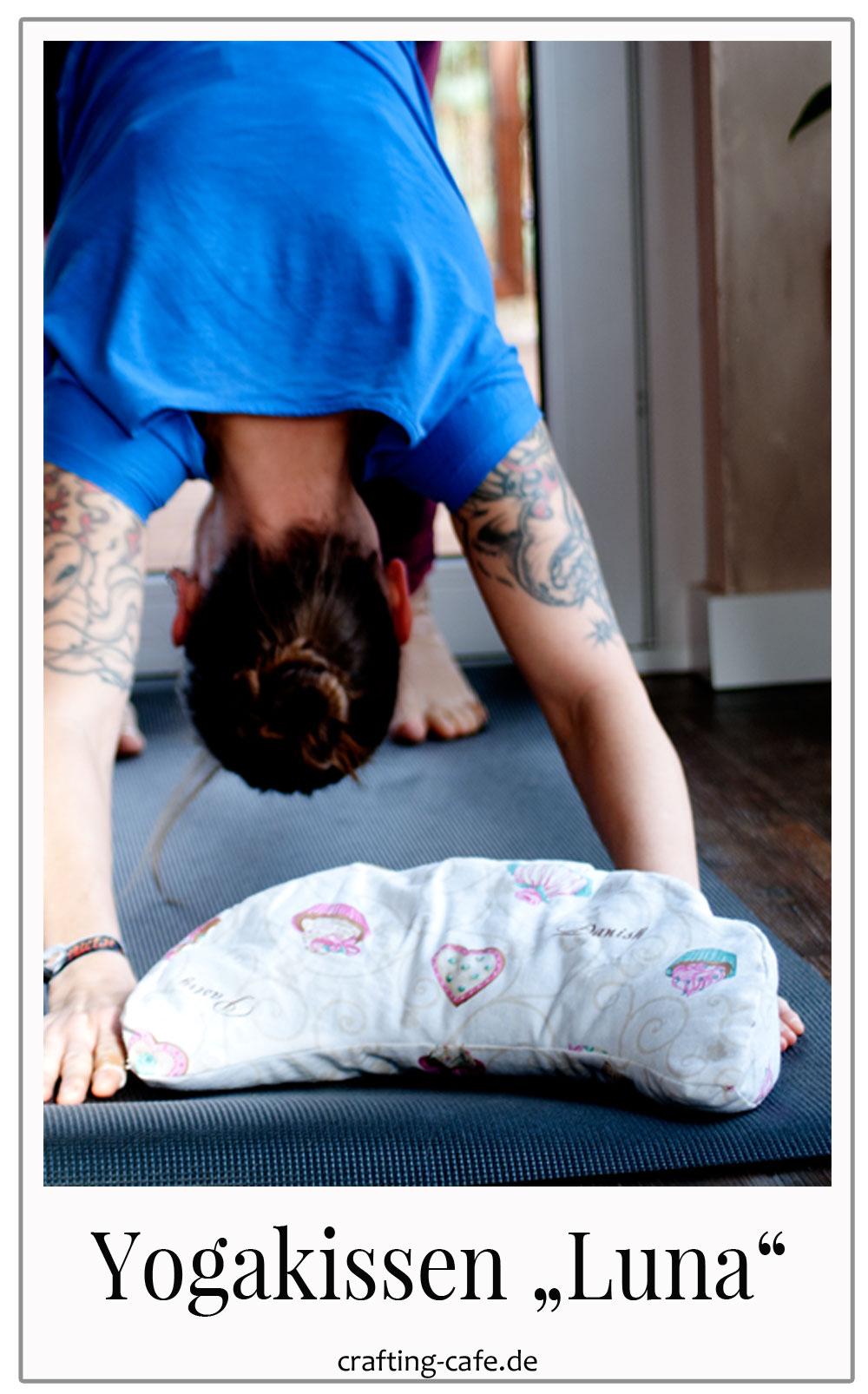 yogakissen nähen
