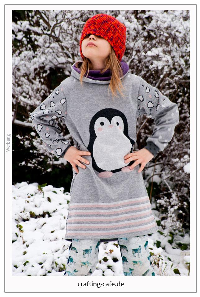 pinguin panel stoff kaufen