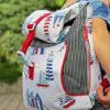 Beach Bag klein ~ Schwimmtasche - Sporttasche für Kinder