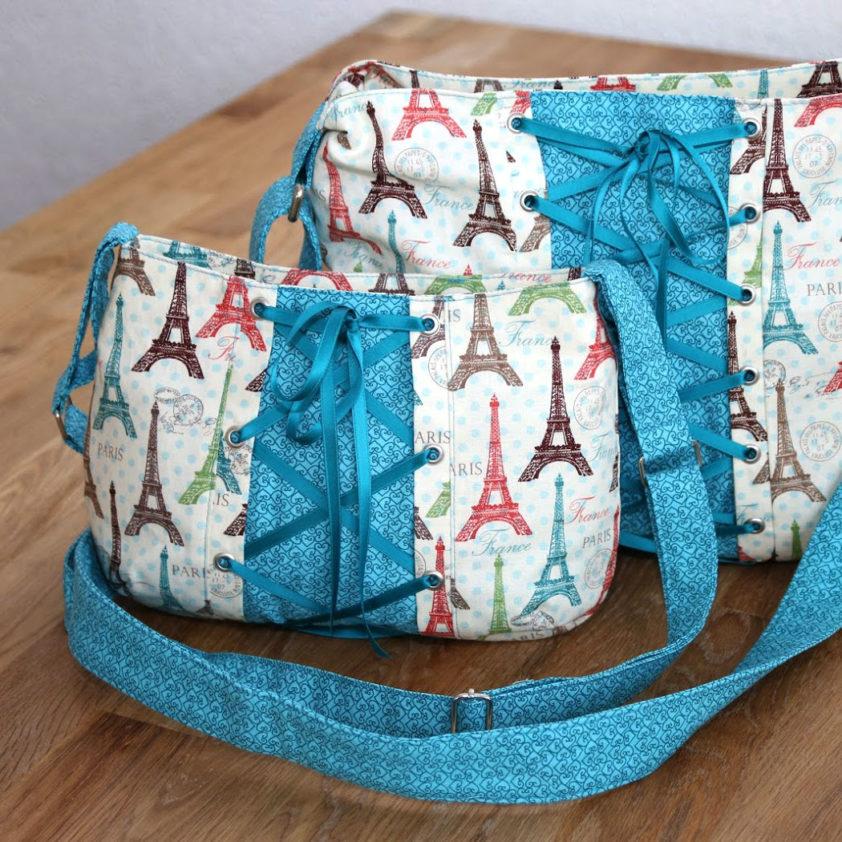 handtaschen schnittmuster kaufen