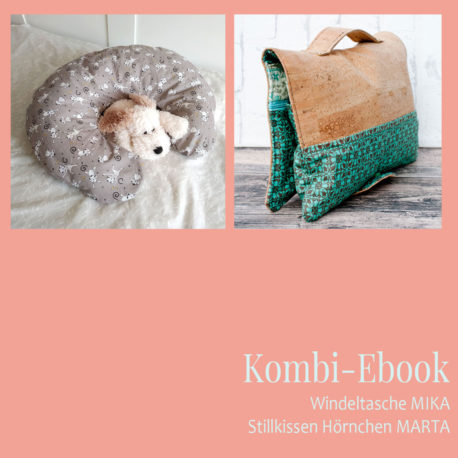 ebook windeltasche stillkissen