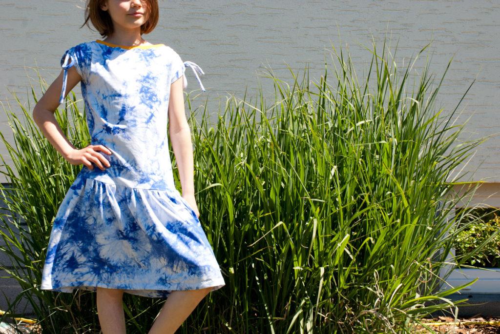 lolita shirt und kinderkleid schnittmuster