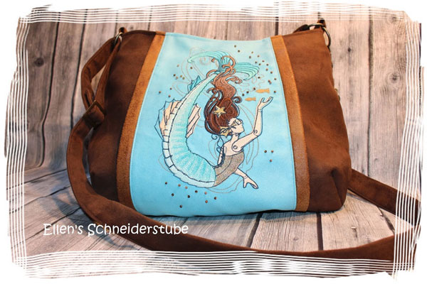 schnittmuster handtasche